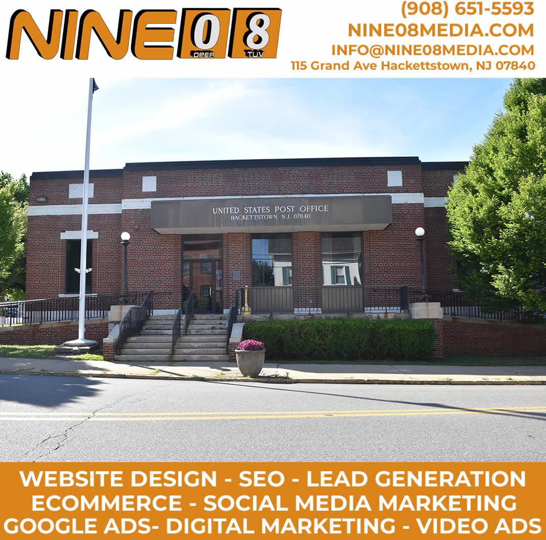Digital Marketing Agency Warren County NJ